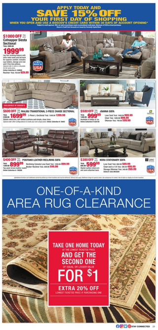 Boscov S Weekly Ad 11 01 19 Us