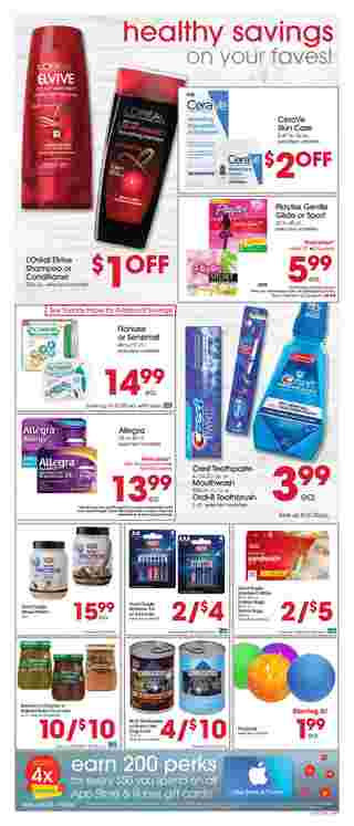 Giant Eagle - deals are valid from 07/23/20 to 07/29/20 - page 5.