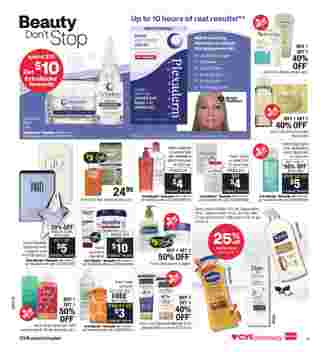 CVS - deals are valid from 11/08/20 to 11/14/20 - page 11.