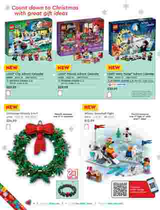 Lego - deals are valid from 10/01/20 to 10/31/20 - page 10.