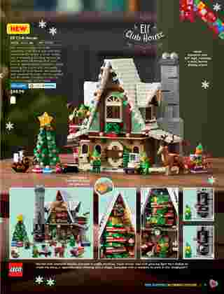 Lego - deals are valid from 10/01/20 to 10/31/20 - page 11.