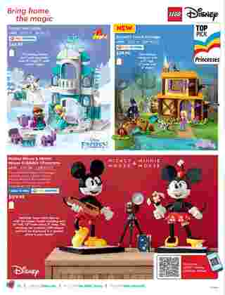 Lego - deals are valid from 10/01/20 to 10/31/20 - page 14.