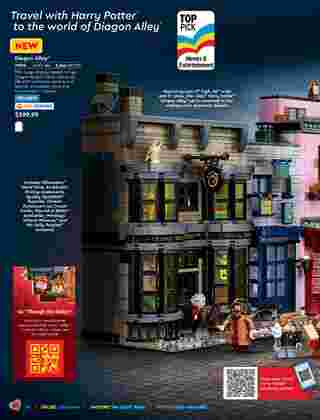 Lego - deals are valid from 10/01/20 to 10/31/20 - page 20.