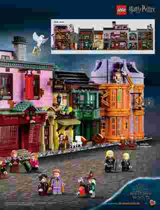 Lego - deals are valid from 10/01/20 to 10/31/20 - page 21.