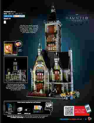 Lego - deals are valid from 10/01/20 to 10/31/20 - page 31.