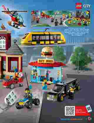 Lego - deals are valid from 10/01/20 to 10/31/20 - page 7.
