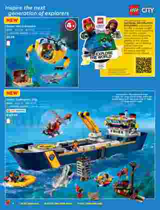 Lego - deals are valid from 10/01/20 to 10/31/20 - page 8.