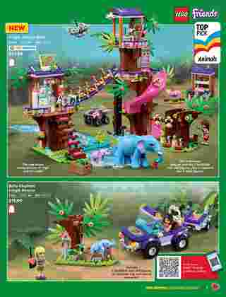 Lego - deals are valid from 10/01/20 to 10/31/20 - page 9.