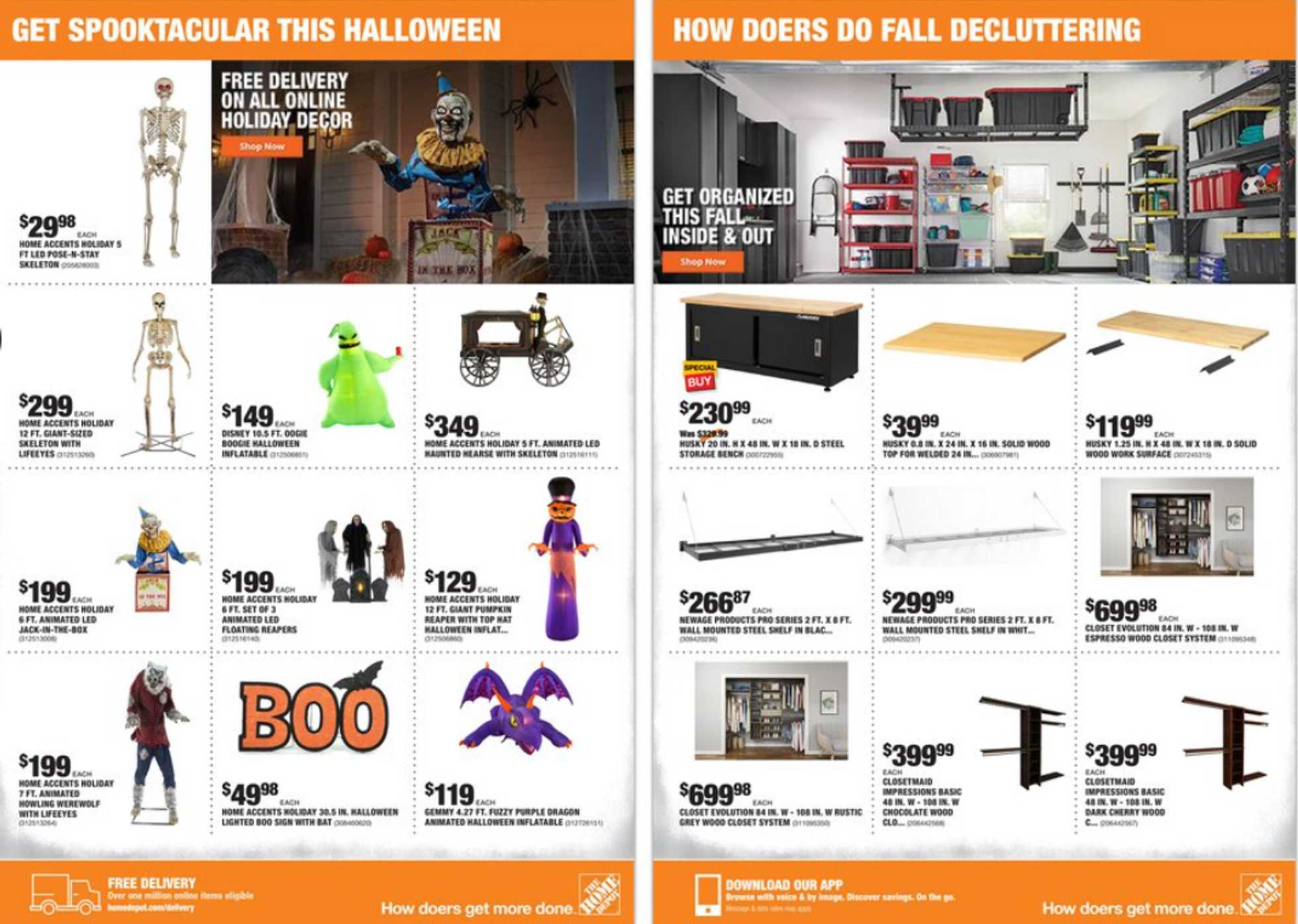 The Home Depot - deals are valid from 09/10/20 to 09/17/20 - page 2.