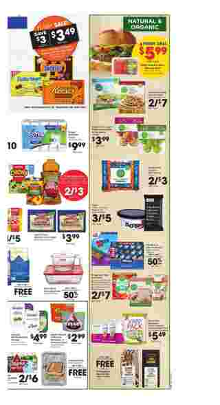Kroger - deals are valid from 09/23/20 to 09/29/20 - page 5.