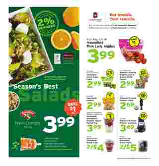 Hannaford - promo starting from 02/23/20 to 02/29/20 - page 5.