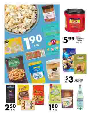 Big Lots - deals are valid from 03/23/19 to 03/30/19 - page 23.