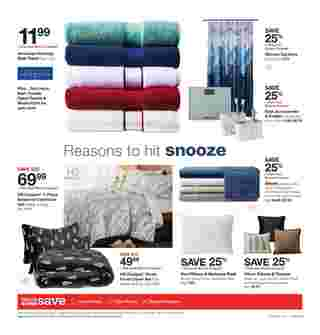 Fred Meyer - deals are valid from 10/23/19 to 10/29/19 - page 8.