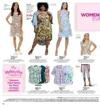Kohl's - deals are valid from 05/09/19 to 05/19/19 - page 10.