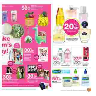 Walgreens - deals are valid from 05/03/20 to 05/09/20 - page 17.