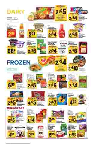 Food Lion - deals are valid from 09/18/19 to 09/24/19 - page 7.