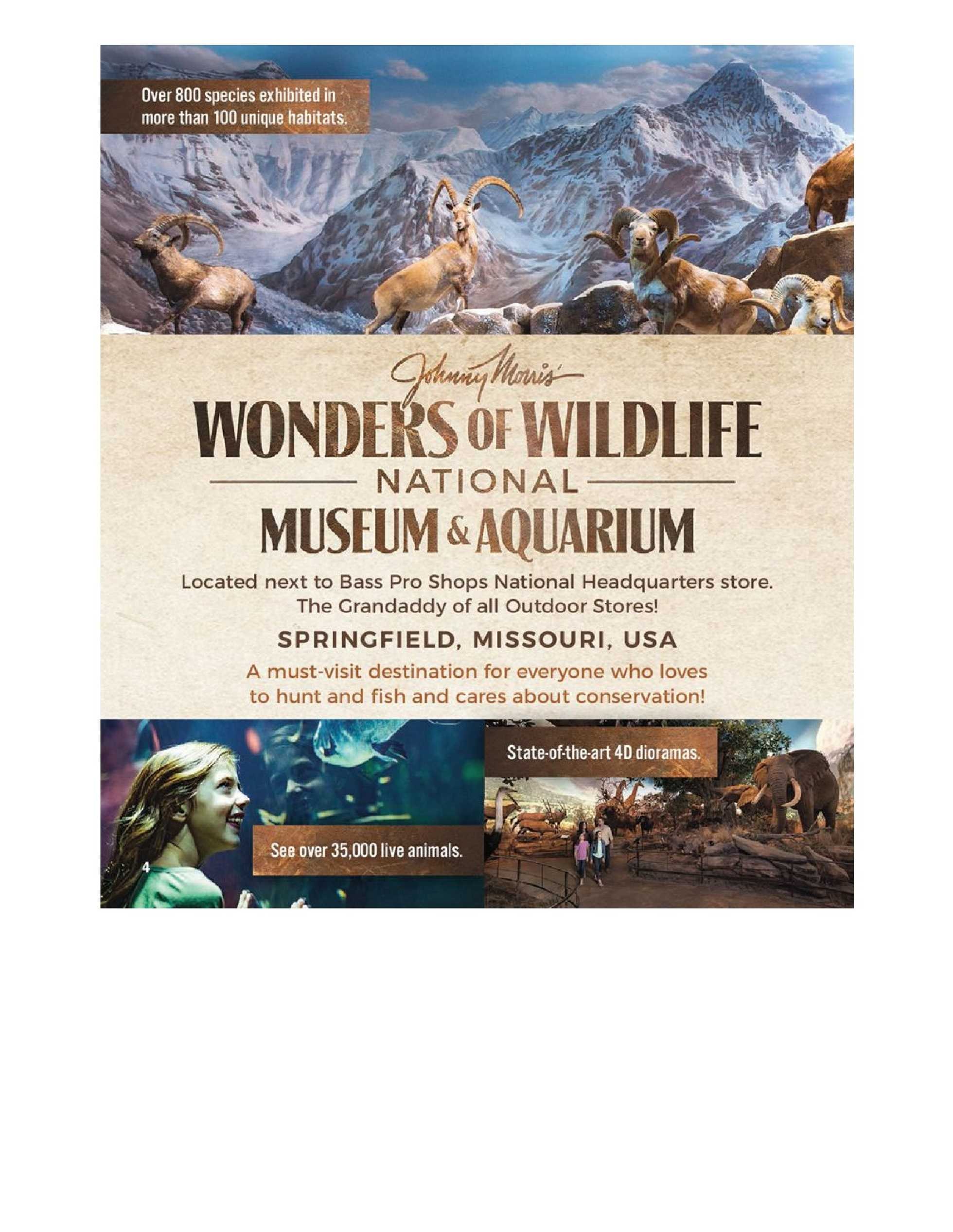 Bass Pro Shops - deals are valid from 09/01/19 to 12/28/19 - page 4.