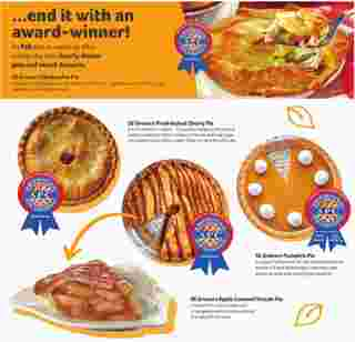 Winn Dixie - deals are valid from 09/30/20 to 10/07/20 - page 25.