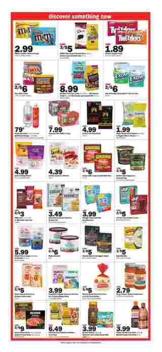Meijer - deals are valid from 06/30/19 to 07/06/19 - page 6.