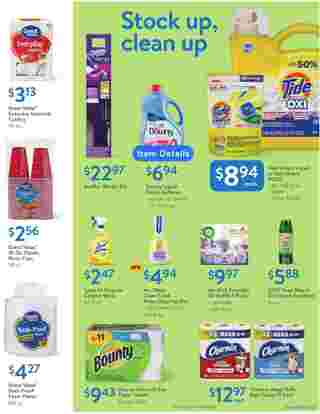 Walmart - deals are valid from 04/26/19 to 05/11/19 - page 9.
