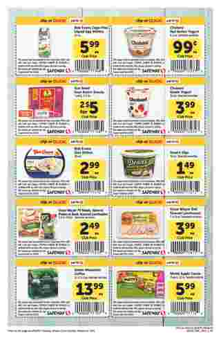 Safeway - deals are valid from 01/02/20 to 02/04/20 - page 13.
