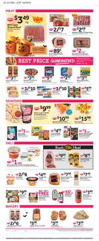 Stop & Shop - deals are valid from 10/16/20 to 10/22/20 - page 7.