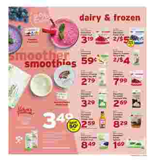 Hannaford - promo starting from 02/23/20 to 02/29/20 - page 11.