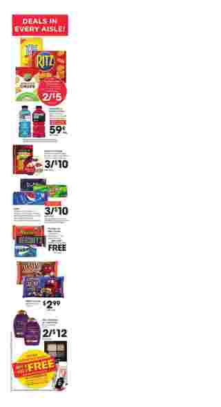 Fred Meyer - deals are valid from 10/14/20 to 10/20/20 - page 5.