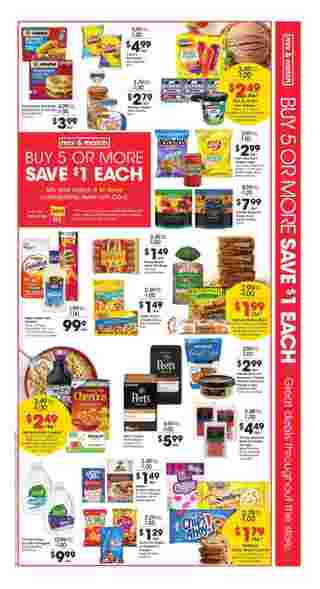 Fred Meyer - deals are valid from 10/14/20 to 10/20/20 - page 7.