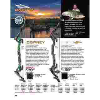 Bass Pro Shops - deals are valid from 01/01/20 to 01/01/21 - page 490.