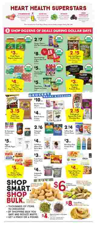 Fresh Thyme - deals are valid from 02/19/20 to 02/26/20 - page 6.