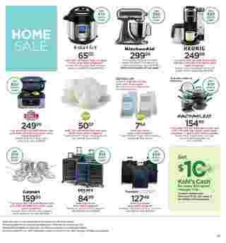 Kohl's - deals are valid from 02/07/20 to 02/17/20 - page 17.