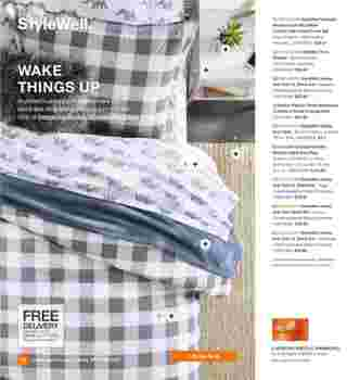 The Home Depot - deals are valid from 07/06/20 to 10/01/20 - page 11.