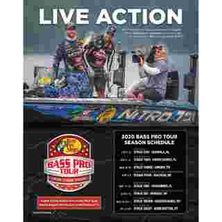 Bass Pro Shops - deals are valid from 01/01/20 to 01/01/21 - page 197.
