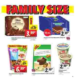 Lidl - deals are valid from 08/05/20 to 08/11/20 - page 11.