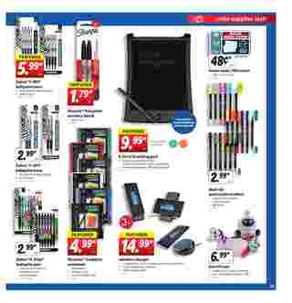 Lidl - deals are valid from 08/05/20 to 08/11/20 - page 15.