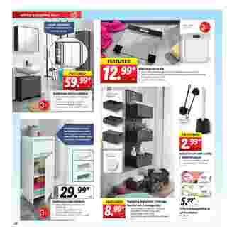 Lidl - deals are valid from 08/05/20 to 08/11/20 - page 22.