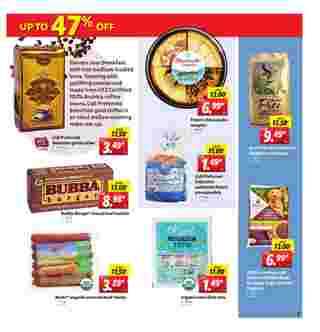 Lidl - deals are valid from 08/05/20 to 08/11/20 - page 5.