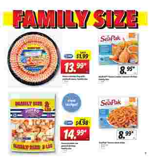 Lidl - deals are valid from 08/05/20 to 08/11/20 - page 9.