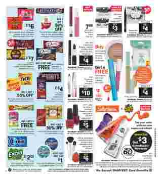 CVS - deals are valid from 10/11/20 to 10/17/20 - page 5.