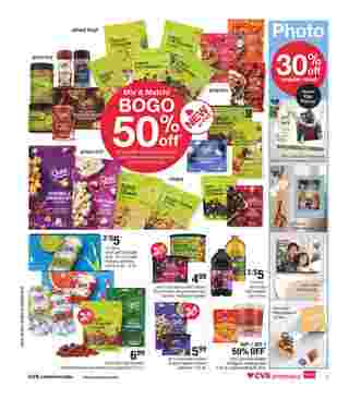 CVS - deals are valid from 08/28/19 to 08/31/19 - page 5.