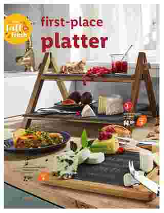 Lidl - deals are valid from 09/09/20 to 10/28/20 - page 10.
