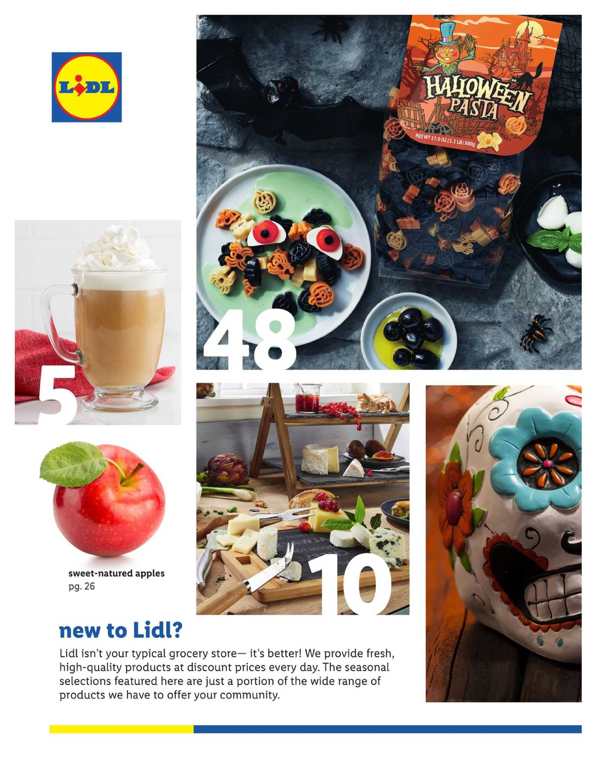 Lidl - deals are valid from 09/09/20 to 10/28/20 - page 2.