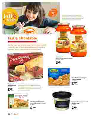 Lidl - deals are valid from 09/09/20 to 10/28/20 - page 22.