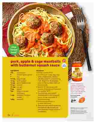 Lidl - deals are valid from 09/09/20 to 10/28/20 - page 24.