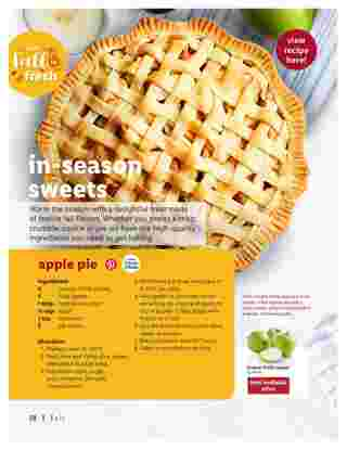 Lidl - deals are valid from 09/09/20 to 10/28/20 - page 28.
