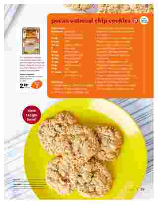 Lidl - deals are valid from 09/09/20 to 10/28/20 - page 29.