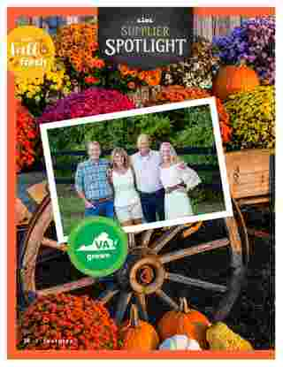 Lidl - deals are valid from 09/09/20 to 10/28/20 - page 36.