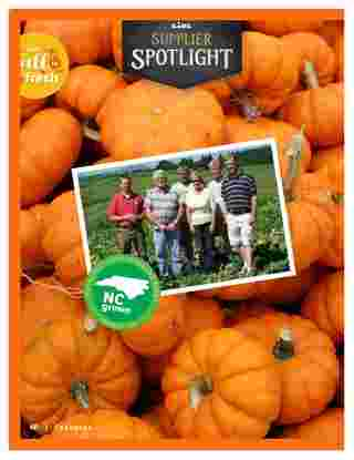 Lidl - deals are valid from 09/09/20 to 10/28/20 - page 40.