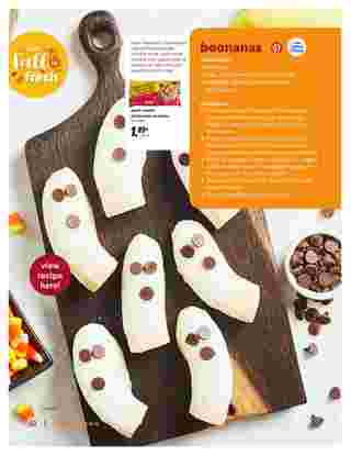 Lidl - deals are valid from 09/09/20 to 10/28/20 - page 52.
